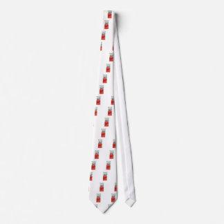 Claw Machine Tie