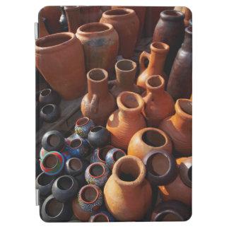 Clay Pots, Hazyview, Mpumalanga, South Africa iPad Air Cover