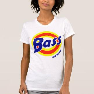 Clean Bass T-Shirt