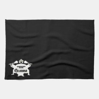 Clean cloth instruments (40.6 xs 61 cm)ⒶLEGRIA Hand Towels