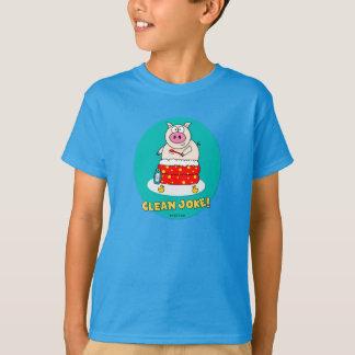 Clean Joke T-Shirt