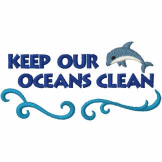 Clean Oceans