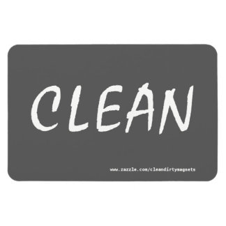 CLEAN w/website address 4x6 rectangular magnet