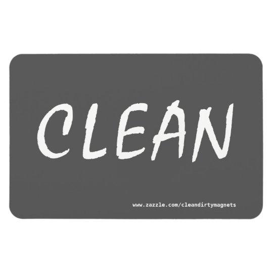 CLEAN w/website address 4x6 rectangular magnet