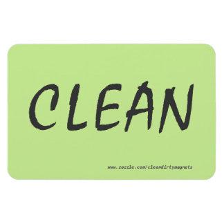 CLEAN - w/website address 4x6 rectangular Rectangular Photo Magnet