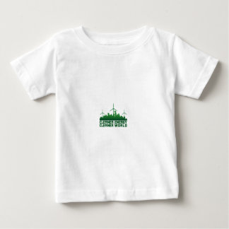 Cleaner Energy Seattle Ver. Baby T-Shirt