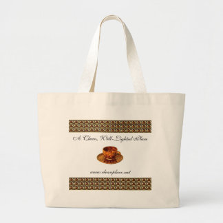 CleanPlace Tote