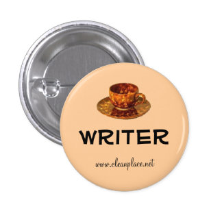 CleanPlace Writer Button