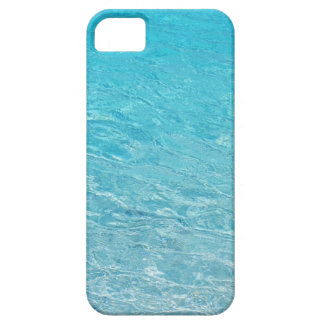 Clear Blue Sea Case For The iPhone 5