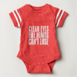 Clear Eyes, Full Hearts, Can't Lose Texas Football Tshirt