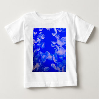 Clear Jellyfish Baby T-Shirt
