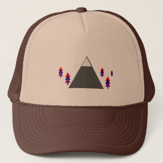 Clear Mountain Hat
