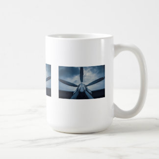 Clear Prop! Coffee Mug