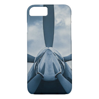 Clear Prop! iPhone 7 Case
