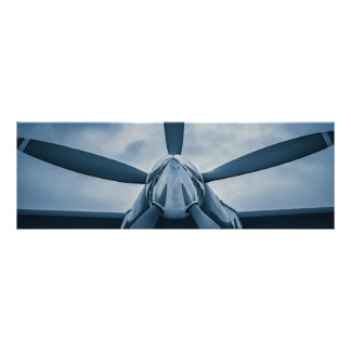 Clear Prop! Photographic Print