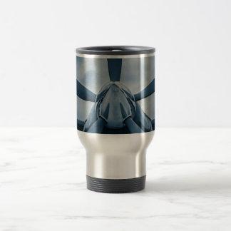 Clear Prop! Travel Mug
