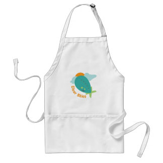 Clear Skies Apron