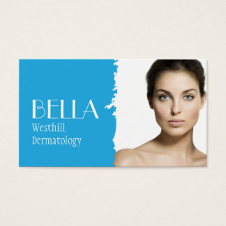 240+ Facial Business Cards and Facial Business Card Templates ...