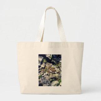 Clear Waters Jumbo Tote Bag