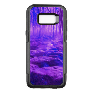 Clearing in the Forest OtterBox Commuter Samsung Galaxy S8+ Case