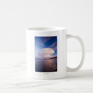 Clearing Skies Coffee Mug