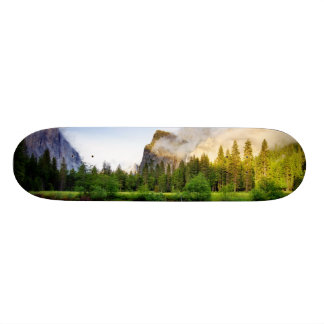 Clearing Storm 21.6 Cm Skateboard Deck