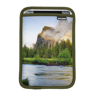Clearing Storm iPad Mini Sleeve