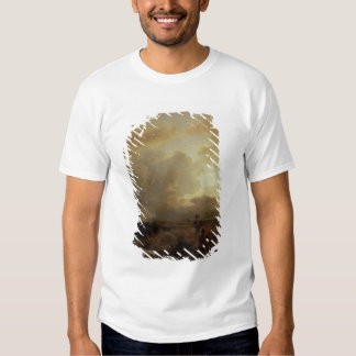 Clearing Thunderstorm in the Countryside, 1857 Tshirts