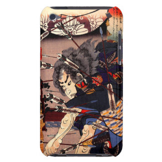 Clearing Water At Horikawa Ukiyo-e Painting Barely There iPod Cases