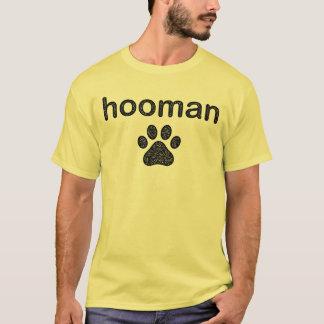 Clearly Hooman Dog Talk T-Shirt