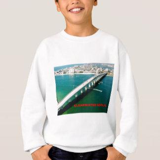 CLEARWATER BEACH FLORIDA SWEATSHIRT
