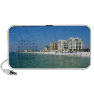 Clearwater Beach iPod Speakers