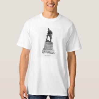 Cleburne Emancipation T-shirt