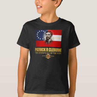 Cleburne (Southern Patriot) T-Shirt