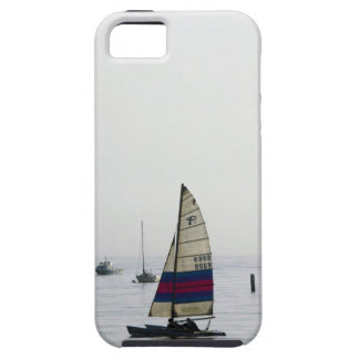 Cleethorpes early morning sailing case for the iPhone 5