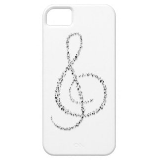 Clef notes iPhone 5 covers