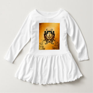 Clef with awesome silhouette tshirt