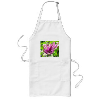 Clematis apron