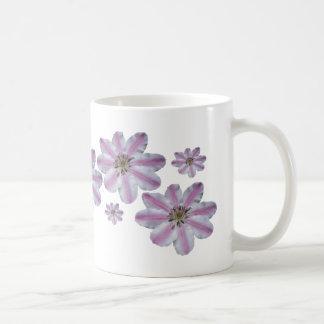 Clematis Classic Mug