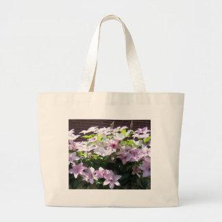 Clematis Vine Bag