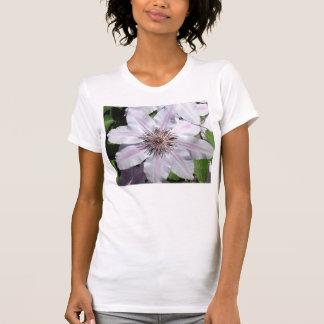 Clematis Vine T-shirts