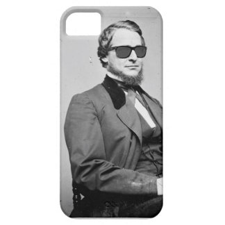 Clement Vallandigham Sunglasses case Case For The iPhone 5