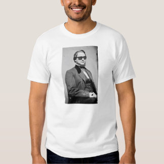 Clement Vallandigham Sunglasses Tshirts