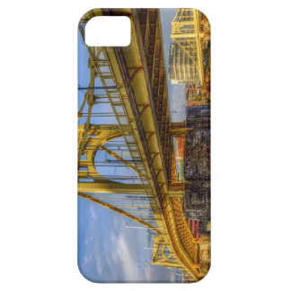 Clemente iPhone 5 Cover