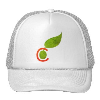 Clementine: Earth Day Everyday Cap