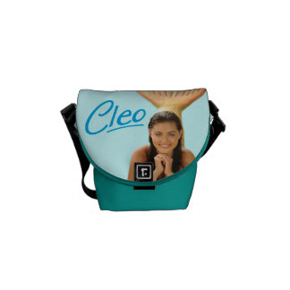 Cleo Commuter Bag