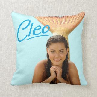 Cleo Cushion