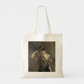 Cleo de Merode Tote Bag