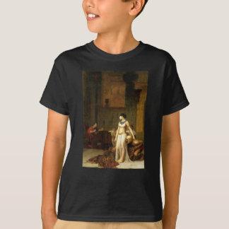 Cleopatra and Caesar T-Shirt