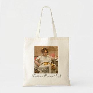 Cleopatra Budget Tote Bag